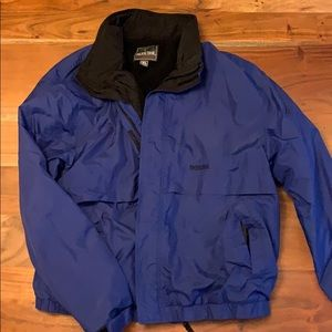 Pacific Trail Winter Jacket - navy